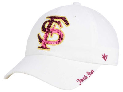 Florida State Seminoles '47 NCAA '47 Women's Sparkle Cap
