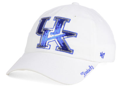 Kentucky Wildcats '47 NCAA '47 Women's Sparkle Cap