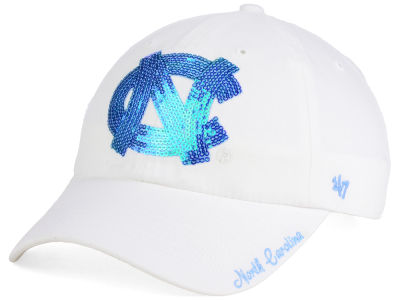 North Carolina Tar Heels '47 NCAA '47 Women's Sparkle Cap