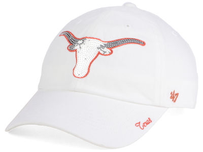 Texas Longhorns '47 NCAA '47 Women's Sparkle Cap
