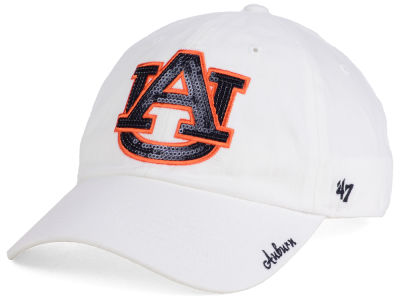 Auburn Tigers '47 NCAA '47 Women's Sparkle Cap