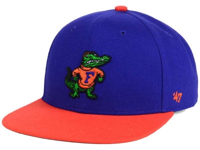 Florida Gators '47 NCAA Youth '47 Lil Shot Captain Cap