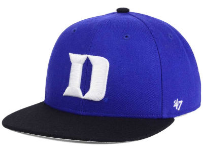 Duke Blue Devils '47 NCAA Youth '47 Lil Shot Captain Cap