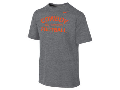 Oklahoma State Cowboys NCAA Youth Legend Lift T-Shirt