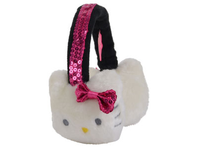 Hello Kitty Hello Kitty Earmuff
