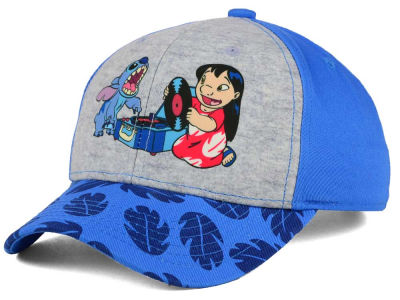 Disney Youth Record Snapback Hat