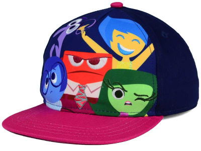 Disney Feelings Youth Adjustable Cap
