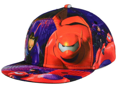Disney Sub AO Youth Snapback Cap