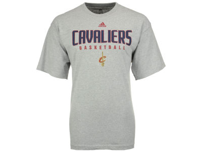 Cleveland Cavaliers adidas NBA New Absolute T-Shirt