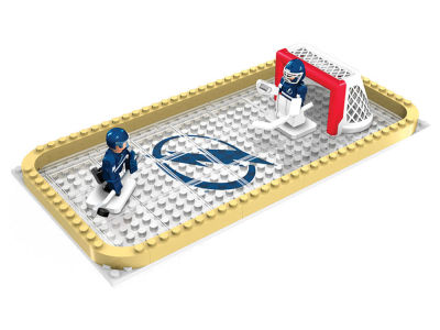 Tampa Bay Lightning OYO Backyard Rink Set
