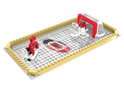 Carolina Hurricanes OYO Backyard Rink Set