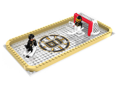 Boston Bruins OYO Backyard Rink Set