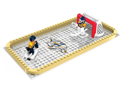 Nashville Predators OYO Backyard Rink Set