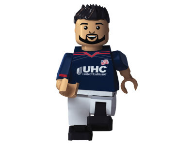 New England Revolution Lee Nguyen OYO Figure
