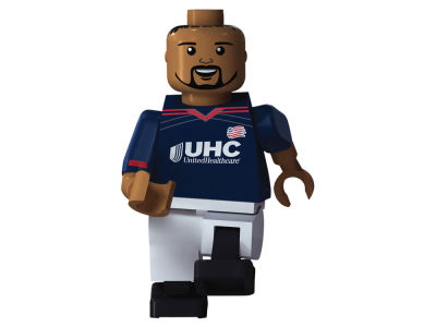 New England Revolution Jermaine Jones OYO Figure