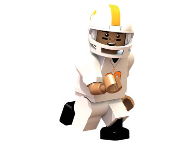 Tennessee Volunteers OYO Figure