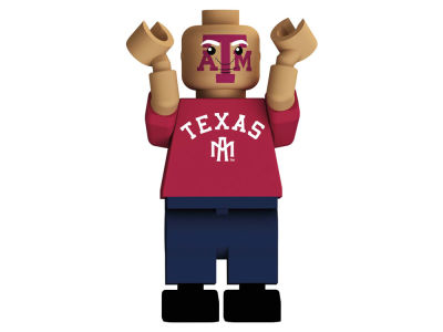 Texas A&M Aggies 12th Man OYO Figure