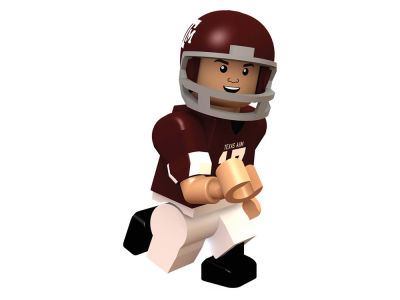 Texas A&M Aggies Ryan Tannehill OYO Figure