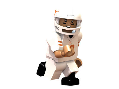 Texas Longhorns OYO Figure