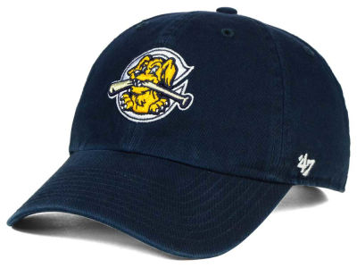 Charleston RiverDogs '47 MiLB '47 CLEAN UP Cap