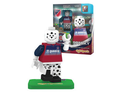 Chicago Fire MLS 2 for $20 OYO Figure Gen 1