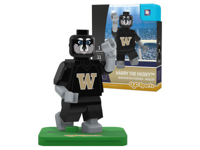 Washington Huskies NCAA 2 for $20 OYO Figure Gen 1