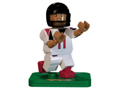 Atlanta Falcons Julio Jones OYO Figure Generation 3