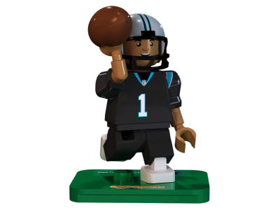 Carolina Panthers Cam Newton OYO Figure Generation 3