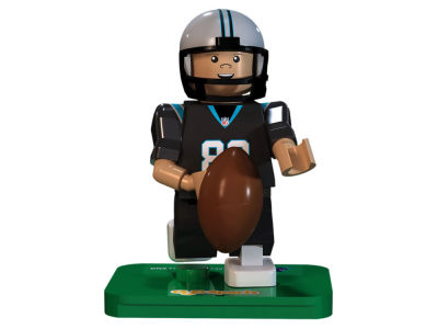 Carolina Panthers Greg Olsen OYO Figure Generation 3