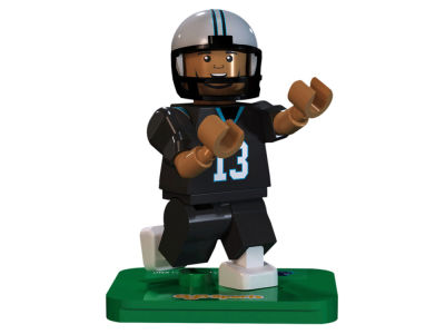 Carolina Panthers Kelvin Benjamin OYO Figure Generation 3