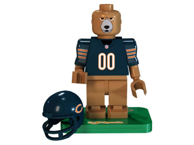 Chicago Bears NFL 2 for $20 OYO Figure Generation 3