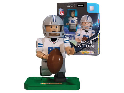 Dallas Cowboys Jason Witten OYO Figure Generation 3