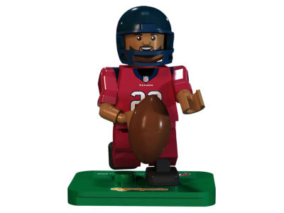 Houston Texans Arian Foster OYO Figure Generation 3