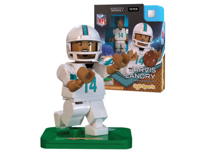 Miami Dolphins Jarvis Landry OYO Figure Generation 3