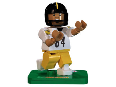 Pittsburgh Steelers NFL 2 for $20 OYO Figure Generation 3