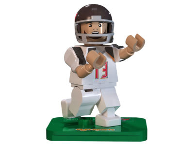 Tampa Bay Buccaneers Mike Evans OYO Figure Generation 3