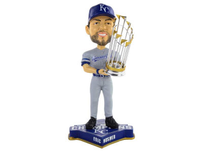 Kansas City Royals Eric Hosmer Trophy Bobble