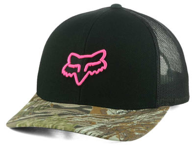 Fox Racing Women's Camoto Cap