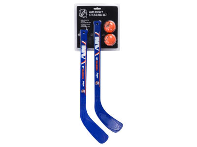 New York Islanders 2-pack Hockey Stick Set