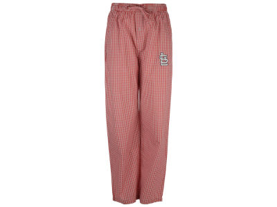 St. Louis Cardinals MLB Men's Tradition Sleep Pants