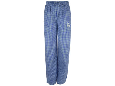 Los Angeles Dodgers MLB Men's Tradition Sleep Pants