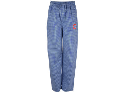 Chicago Cubs MLB Men's Tradition Sleep Pants