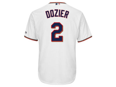 Minnesota Twins Brian Dozier MLB Men's Player Replica Cool Base Jersey