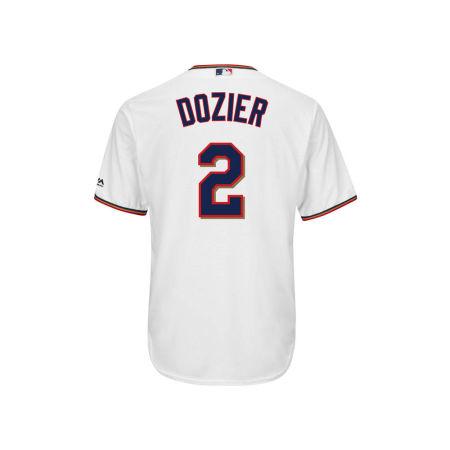 Minnesota Twins Brian Dozier MLB Men's Player Replica Cool Base Jersey