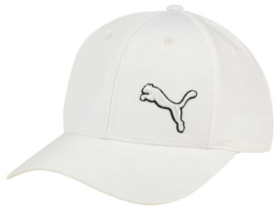 Puma Nylon Adjustable Cap
