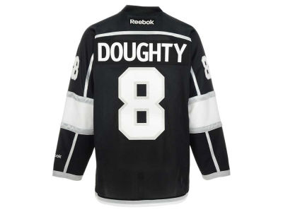 Los Angeles Kings Drew Doughty Reebok NHL CN PT Premier Player Jersey