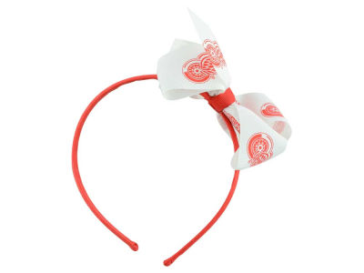 Detroit Red Wings Wrapped Headband