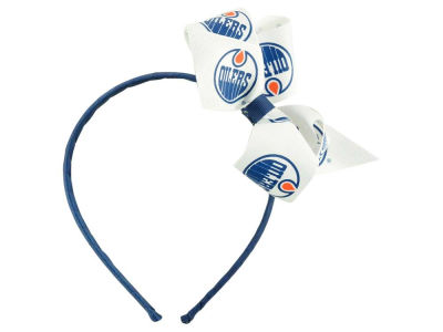 Edmonton Oilers Wrapped Headband