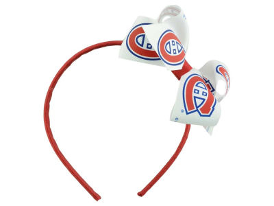Montreal Canadiens Wrapped Headband