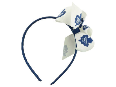 Toronto Maple Leafs Wrapped Headband